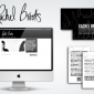 Web Design for Fashion Designer