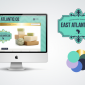 Logo & Branding for East Atlantic Co.